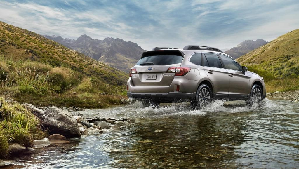 Best Subaru Outback Year >> 2016 Subaru Outback Perfect For The Family By Subaru City