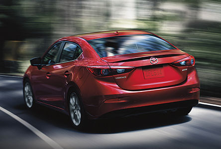 The 2017 Mazda3: Efficiency Has Never Been This Fun