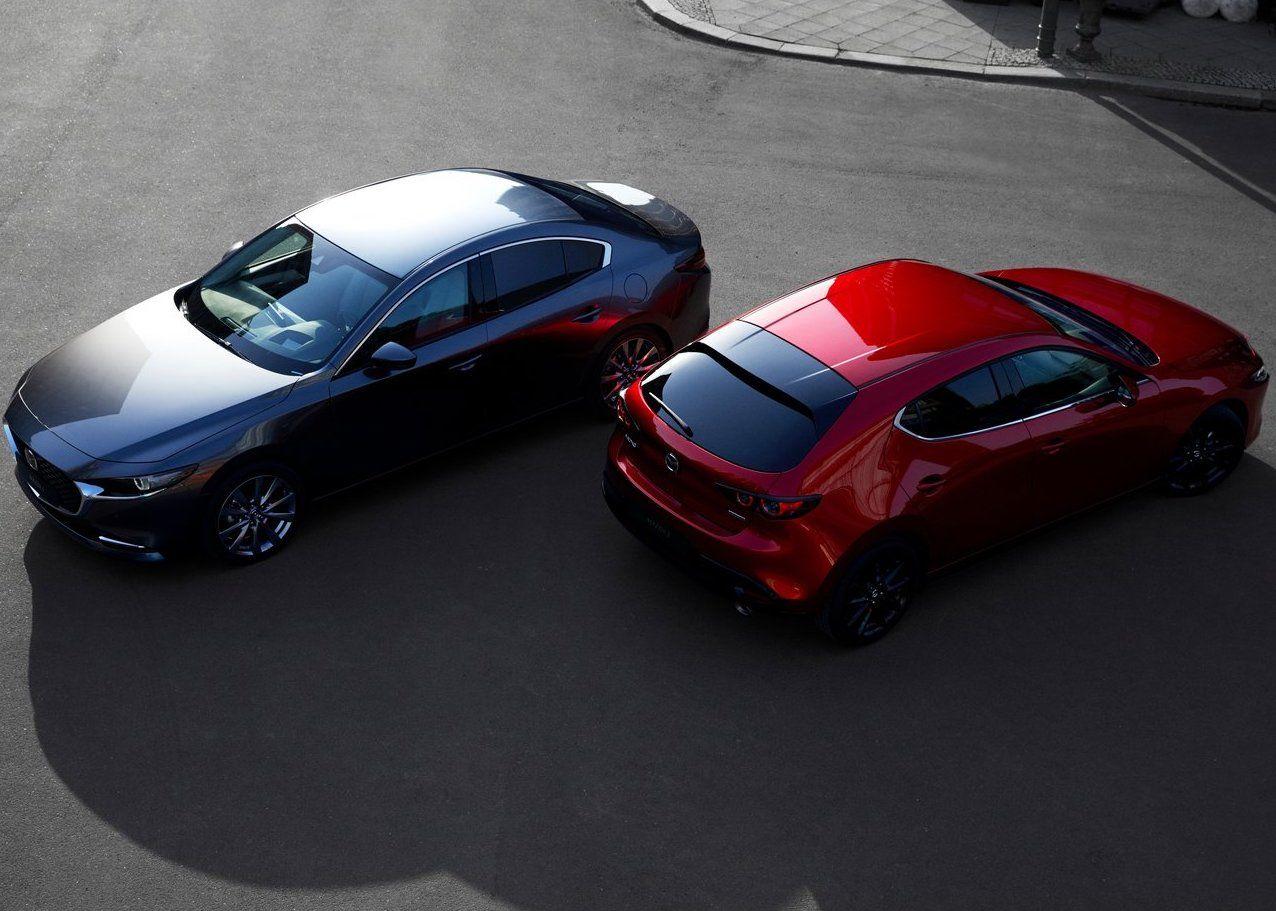 Mazda3 vs. Hyundai Elantra: A Complex Choice