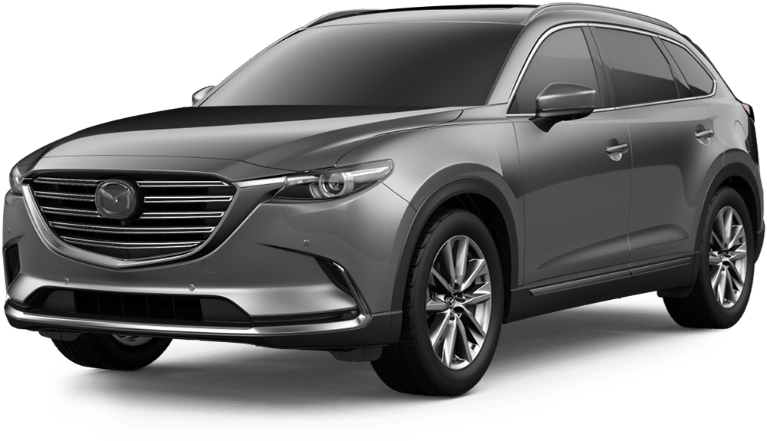 More Advanced Technologies for the 2019 Mazda CX-9