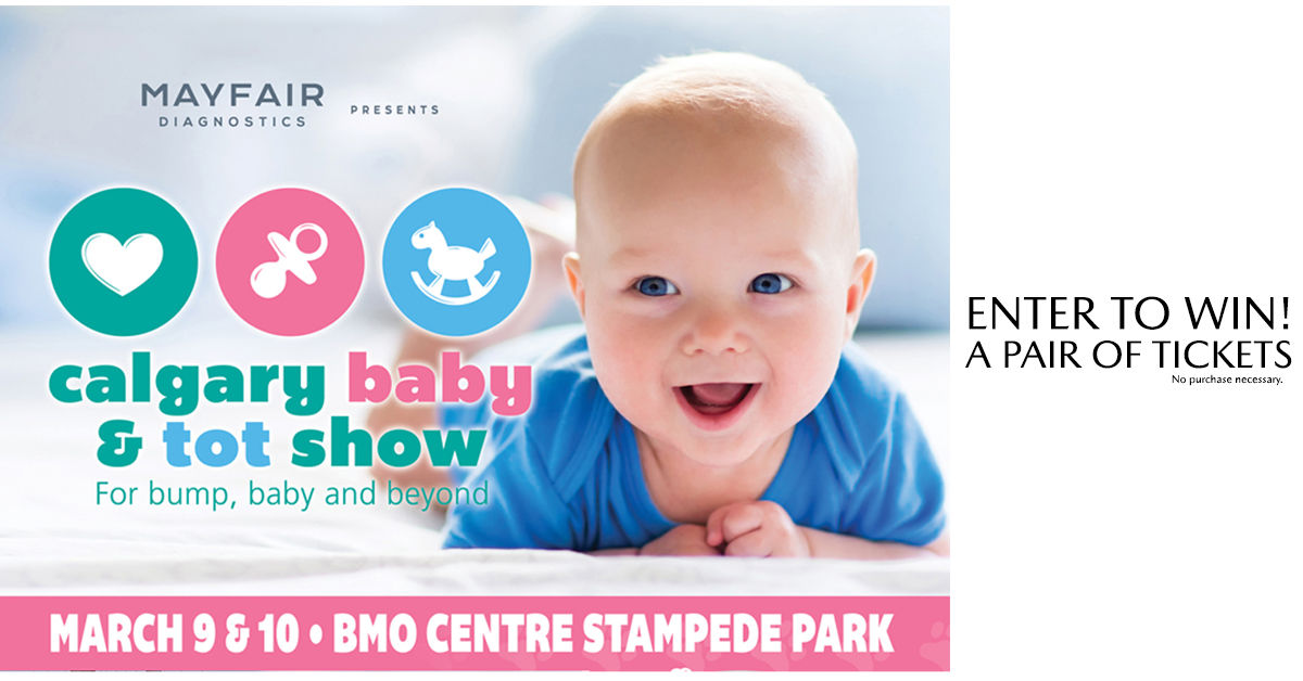 Sunridge Mazda at Calgary Baby and Tot Show