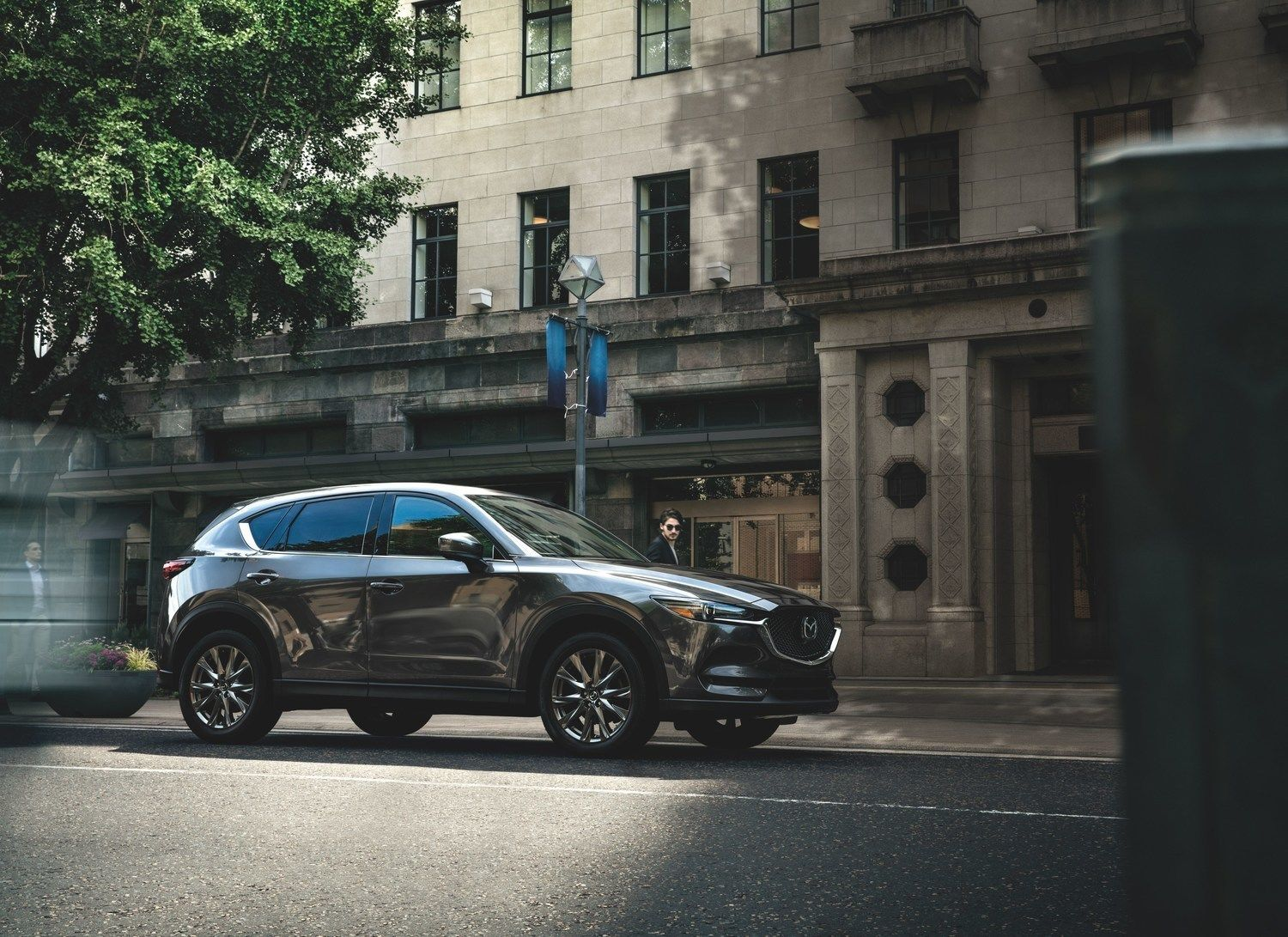 2019 Mazda CX-5 Diesel is Coming Soon!