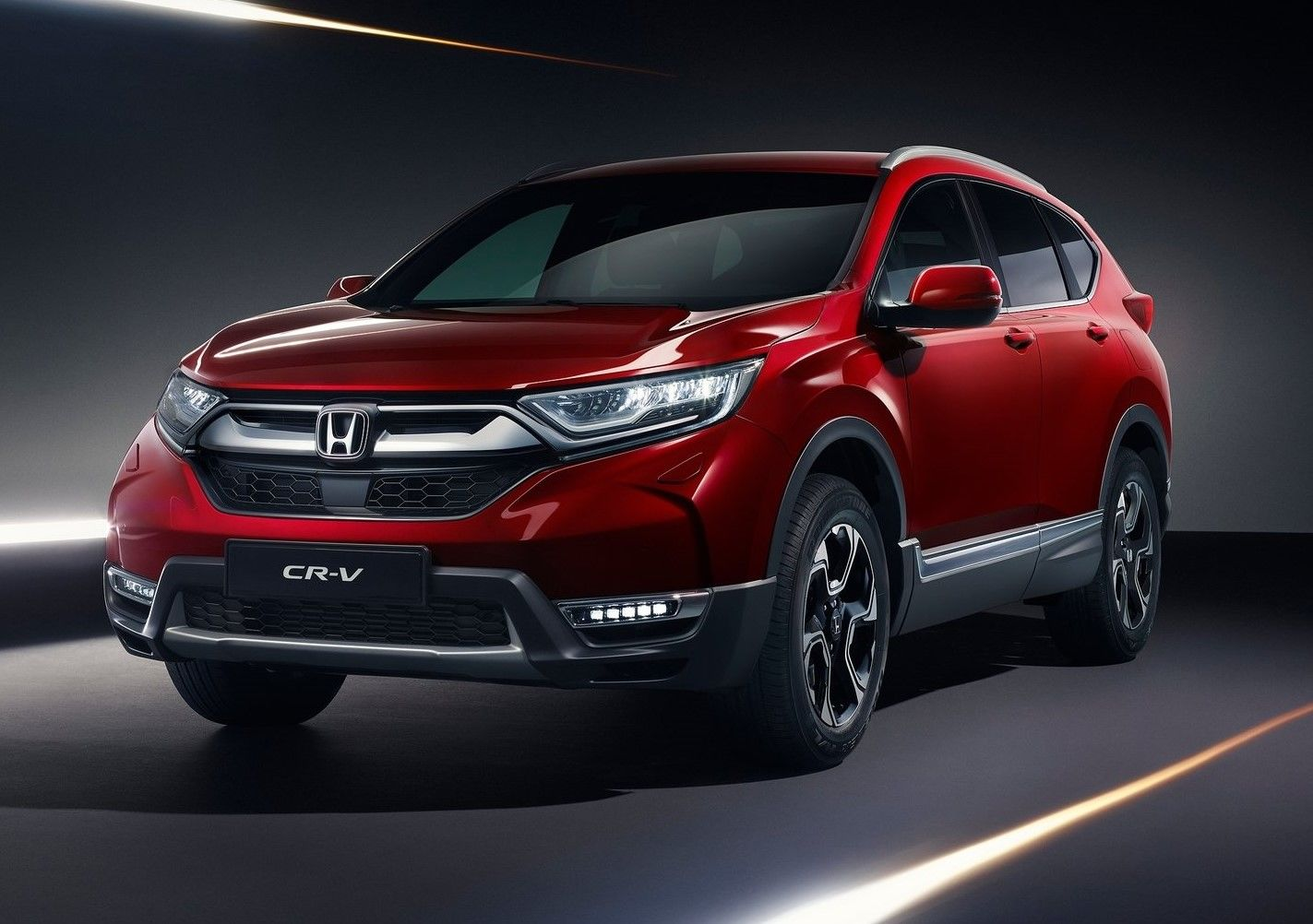 2019 Honda CR-V: The Compact SUV That Fulfills Every Need