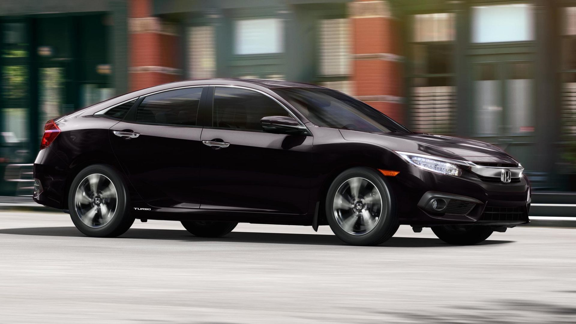 Consumer Reports Gives Nod to 2016 Honda Civic