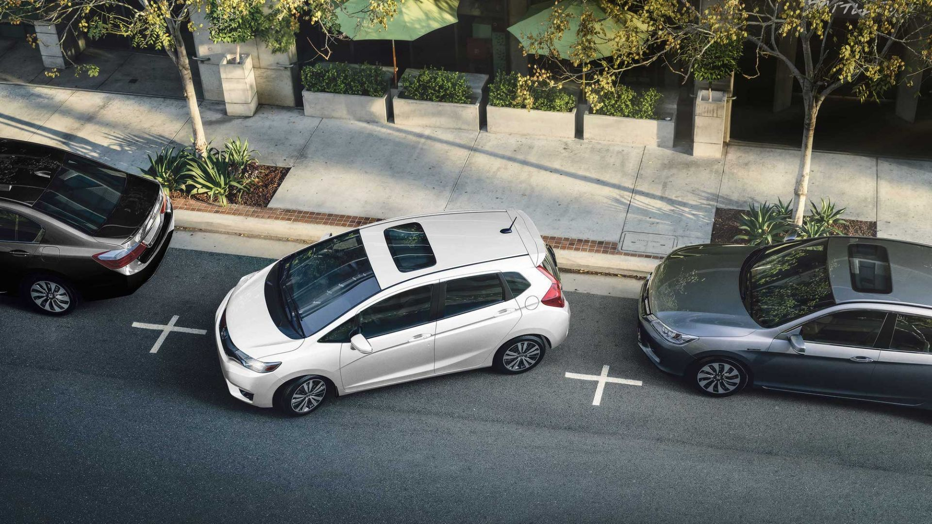 Honda Fit Hard to Beat as an Economy Car Choice