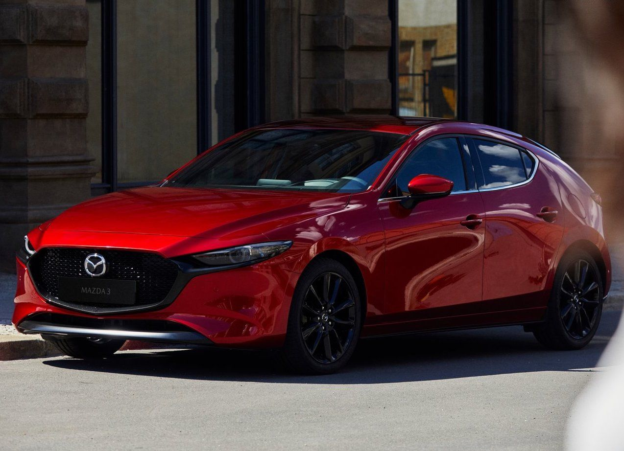 2019 Mazda 3 Hatchback, Redesign, Release Date, & Price >> Vip Mazda Three Things To Know About The New 2019 Mazda3