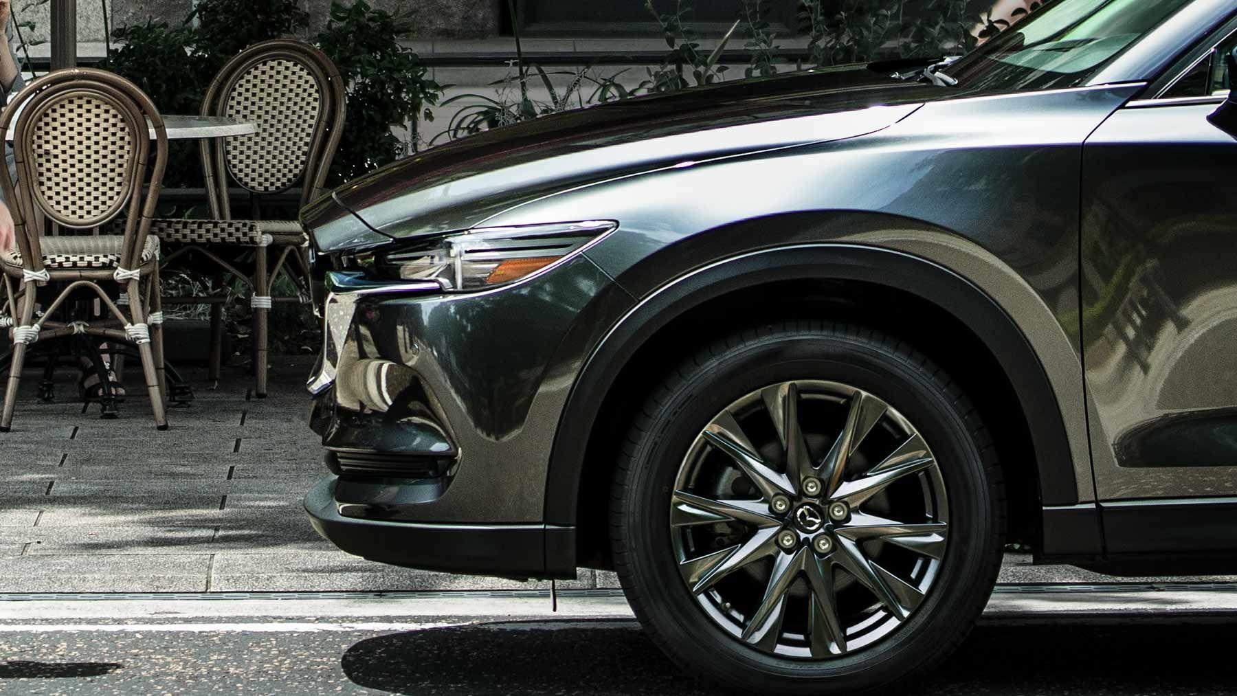 Kelebihan Kekurangan Mazda Cx 2019 Review