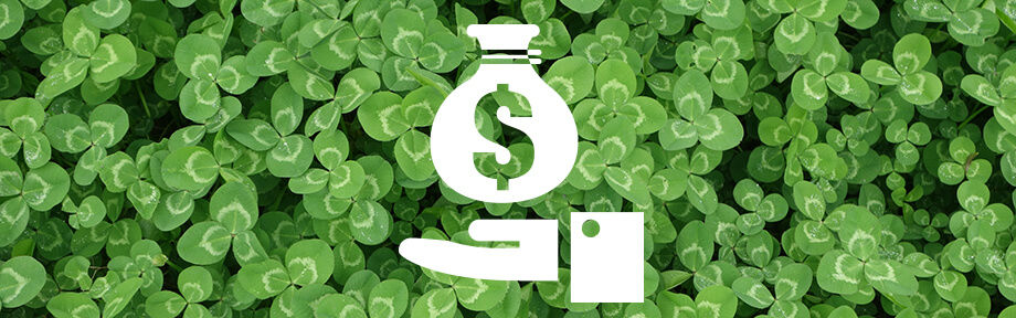 You Don't Need The Luck Of The Irish To Get A Car Loan