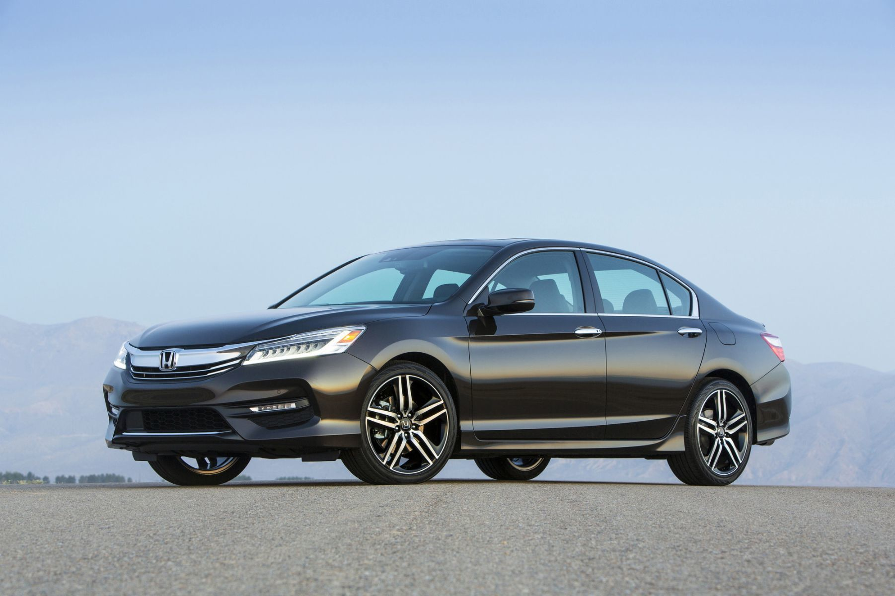 Honda Accord Wins a Record 30th 10 Best Cars Award from Car and Driver