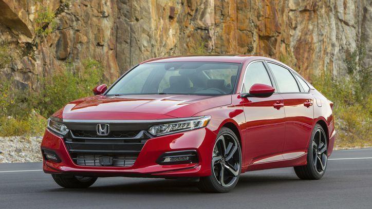 2019 Honda Accord: The Magic of Turbocharging