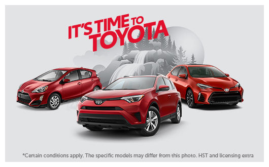 Toyota North Bay >> Toyota New And Used Cars For Sale North Bay Toyota In Ontario