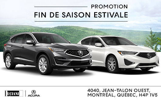 Occasion En Or Le Plus Grand Choix De Vehicules Usages Au Quebec >> Luciani Acura Vehicules De Luxe Neufs Et D Occasion
