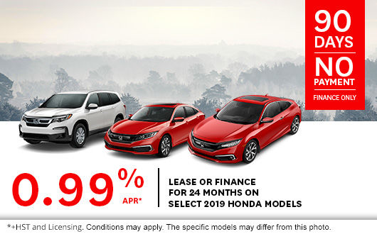 Civic Motors Honda Honda Dealer In Ottawa