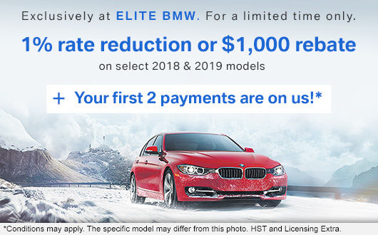 Elite BMW   BMW dealer in Ottawa 93c3dd38e49