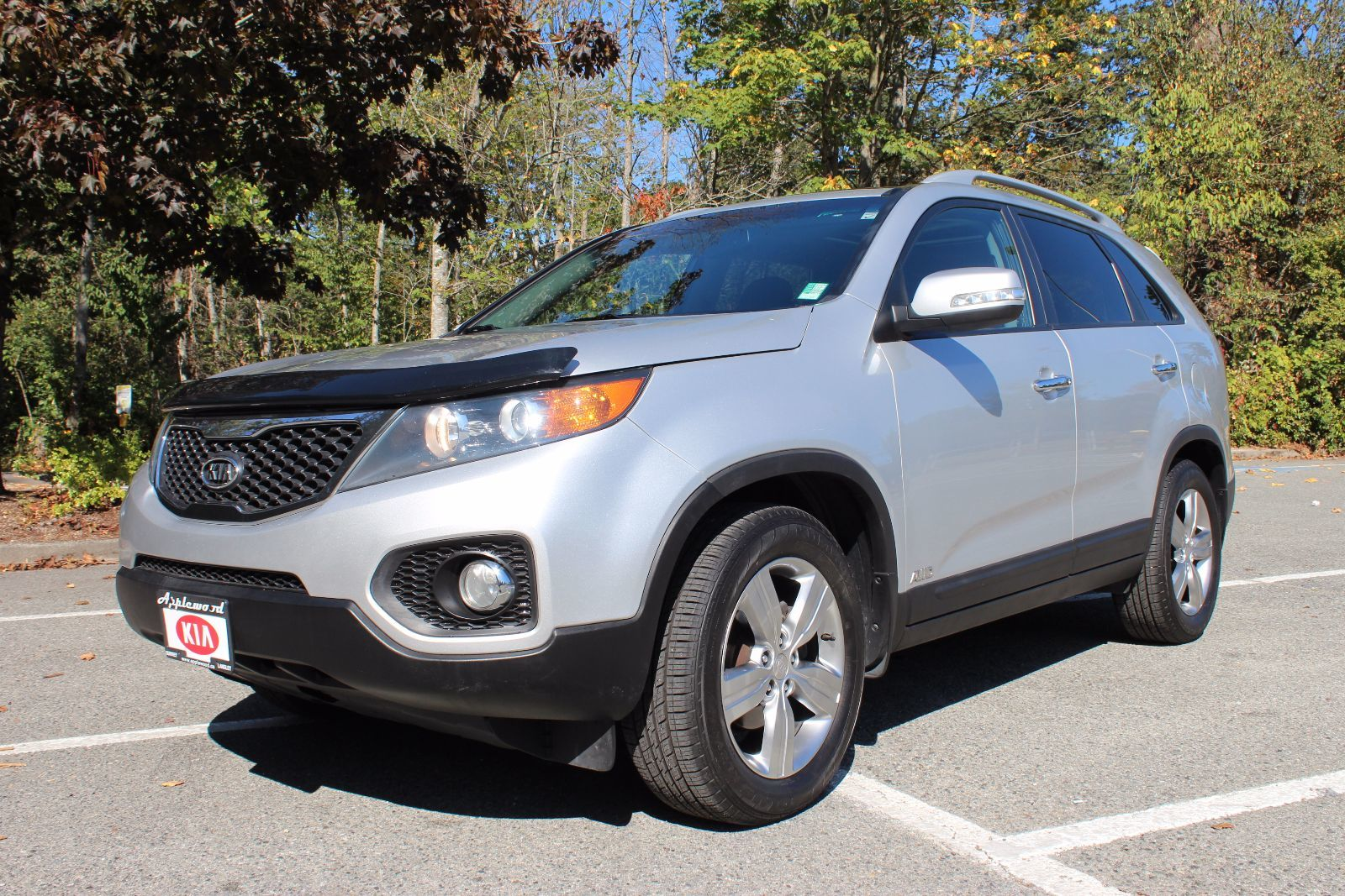 used 2012 kia sorento ex ex luxury awd for sale 18850 0 applewood group 39570. Black Bedroom Furniture Sets. Home Design Ideas