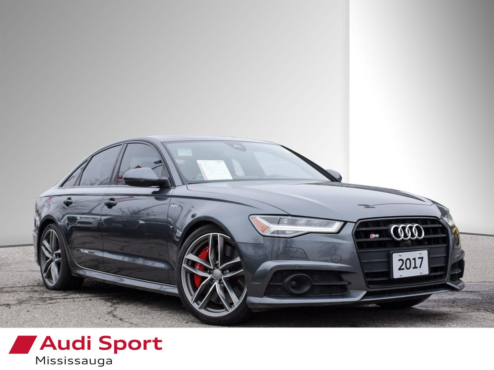 Kelebihan Kekurangan Audi S6 2017 Harga