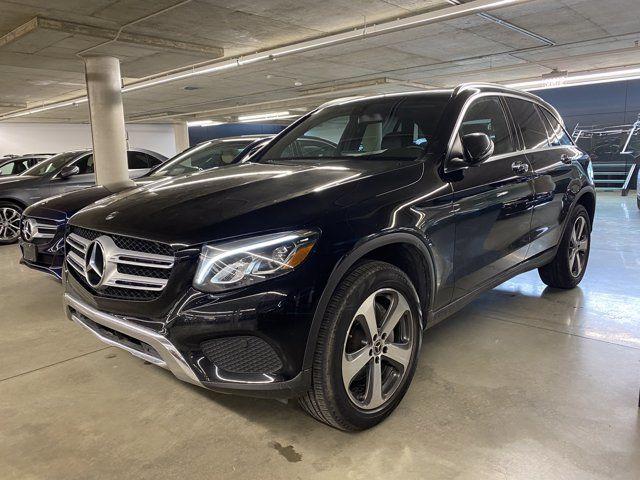 Pre-owned 2018 Mercedes-Benz GLC 300 * TOIT PANO + SIRIUS ...