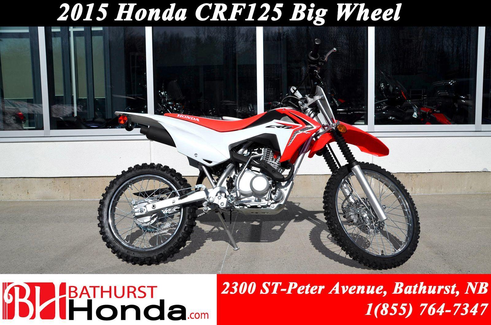 Honda Montgomery Al >> honda crf125f big wheel for sale 2017 - ototrends.net
