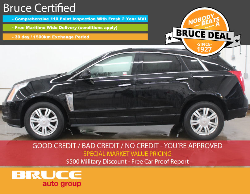 full sale e luxury in srx lf norfolk for cadillac collection
