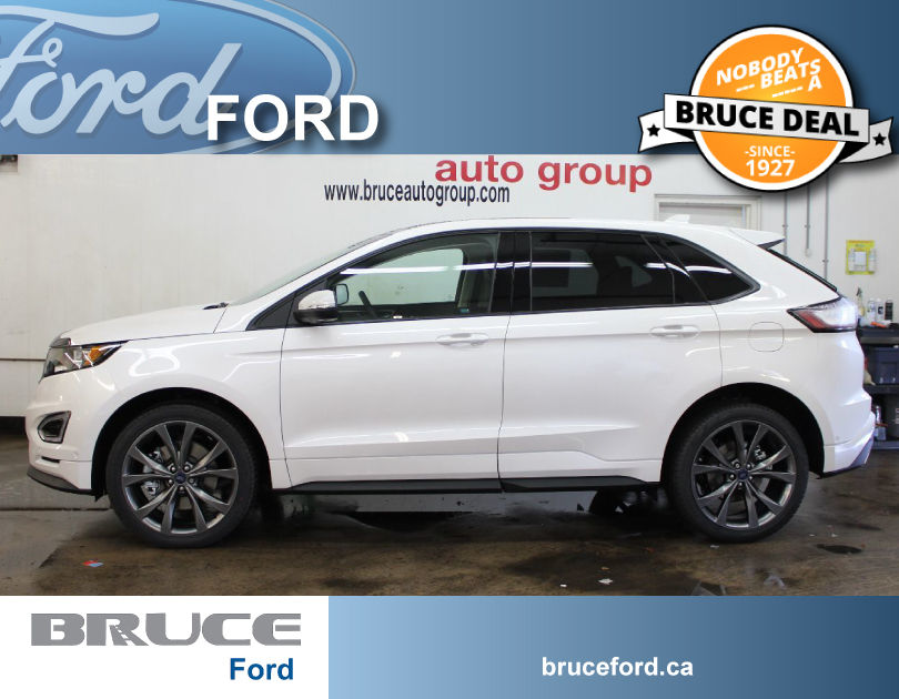 at ford and st edge first details pictures lease car news new specs magazine interior geneva by official price updated arrives suv