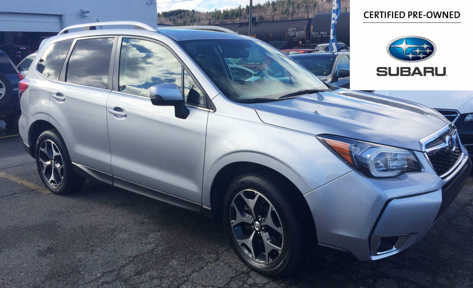 Brunswick Subaru New 2017 2018 Subaru Used Car Dealer
