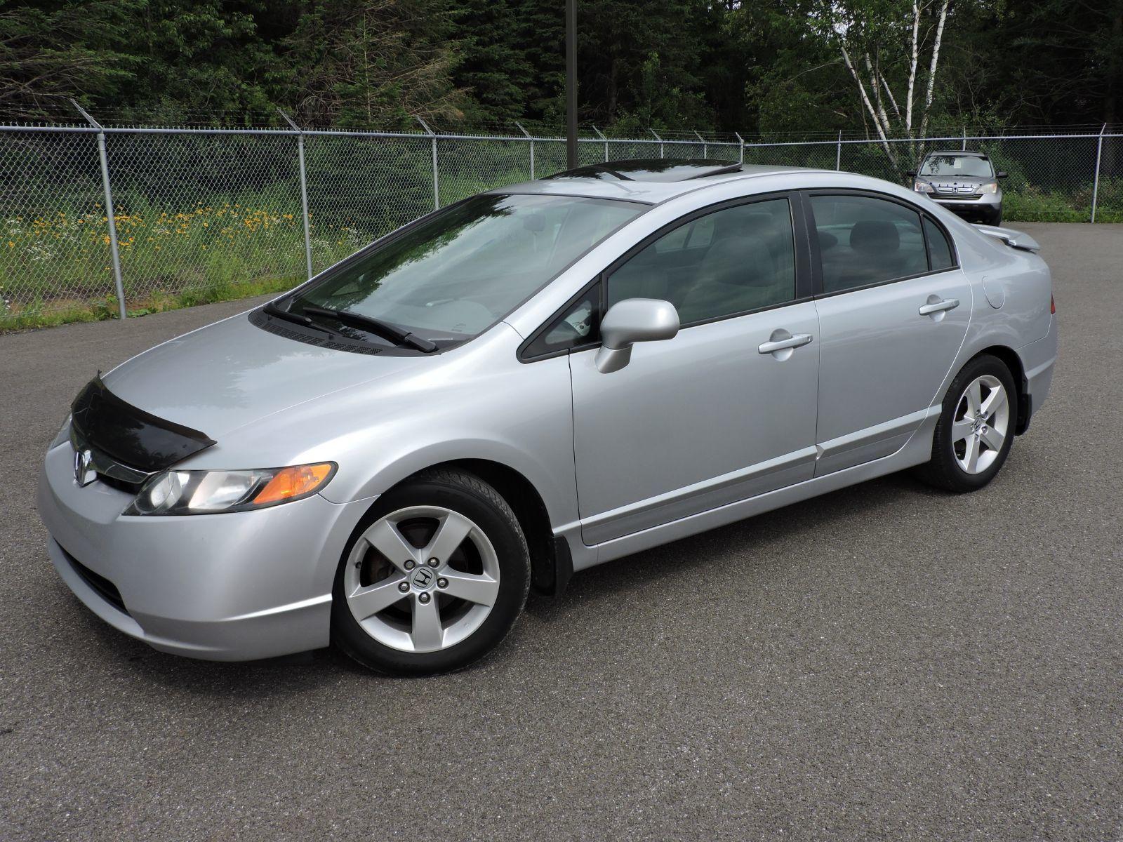 Kekurangan Honda Civic 2007 Murah Berkualitas