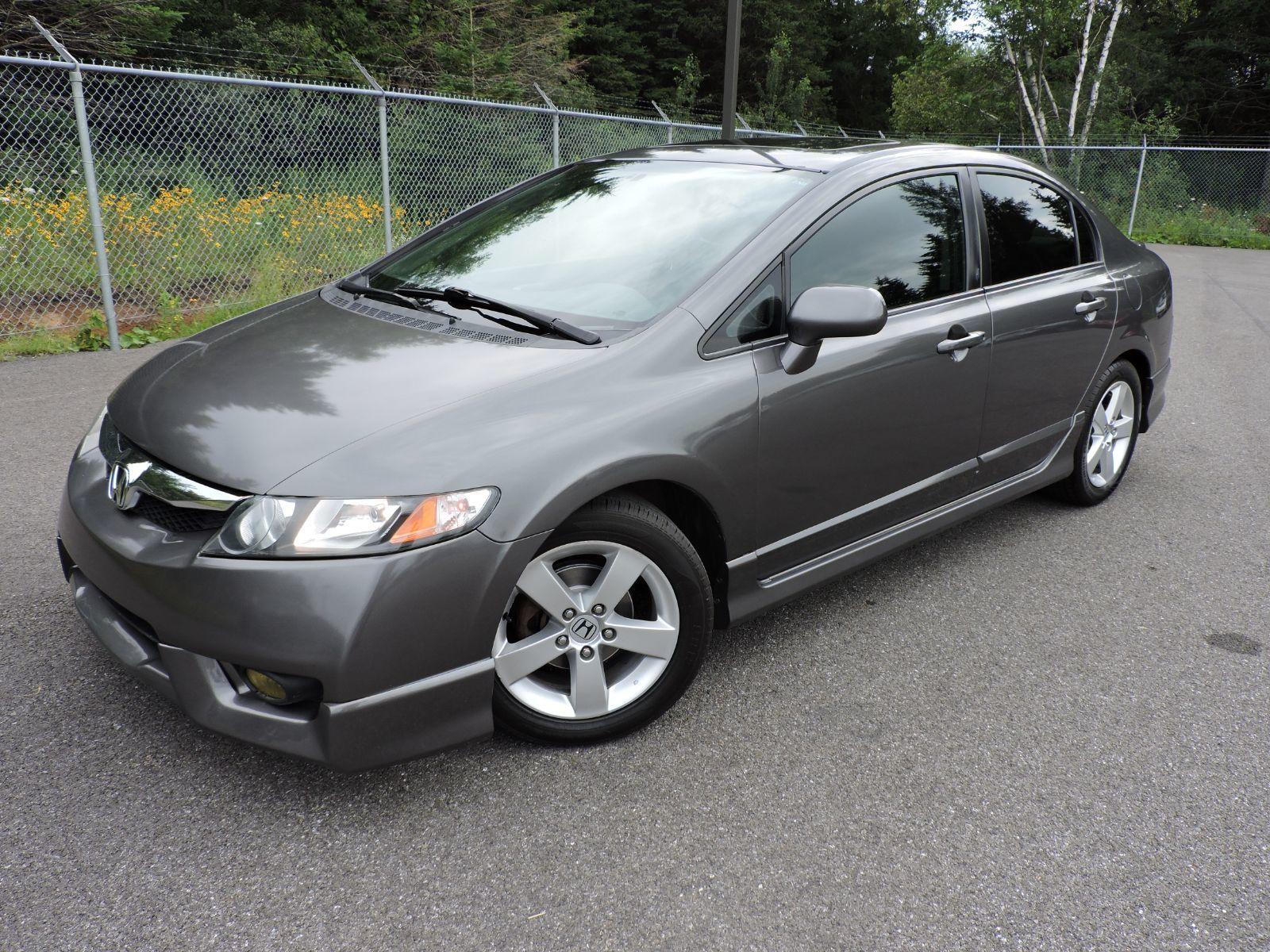 Kekurangan Honda Civic 2010 Tangguh