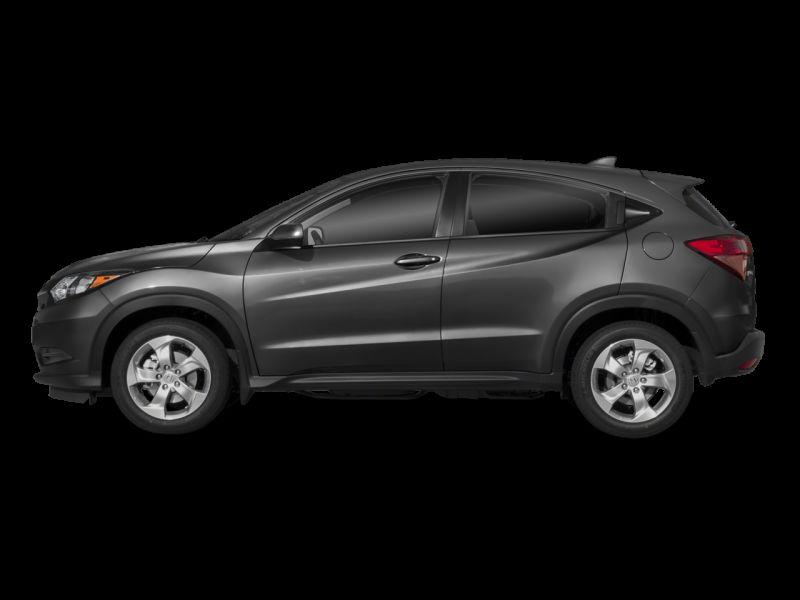 2018 Honda Hr V Lx Awd Cvt Bluetooth Heated Seats Neuf En