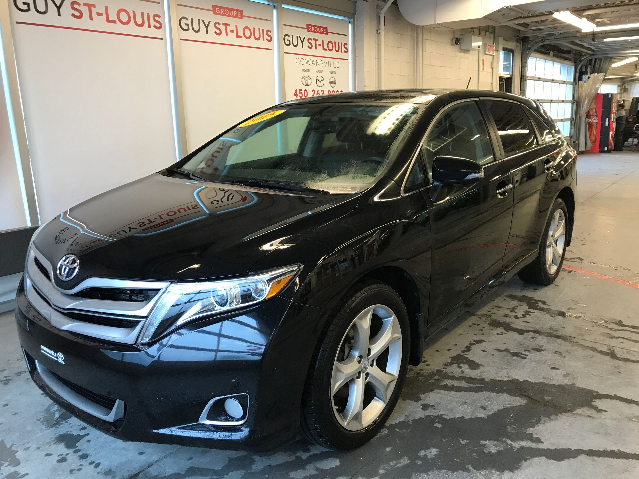 toyota ratings review reviews venza features performance design