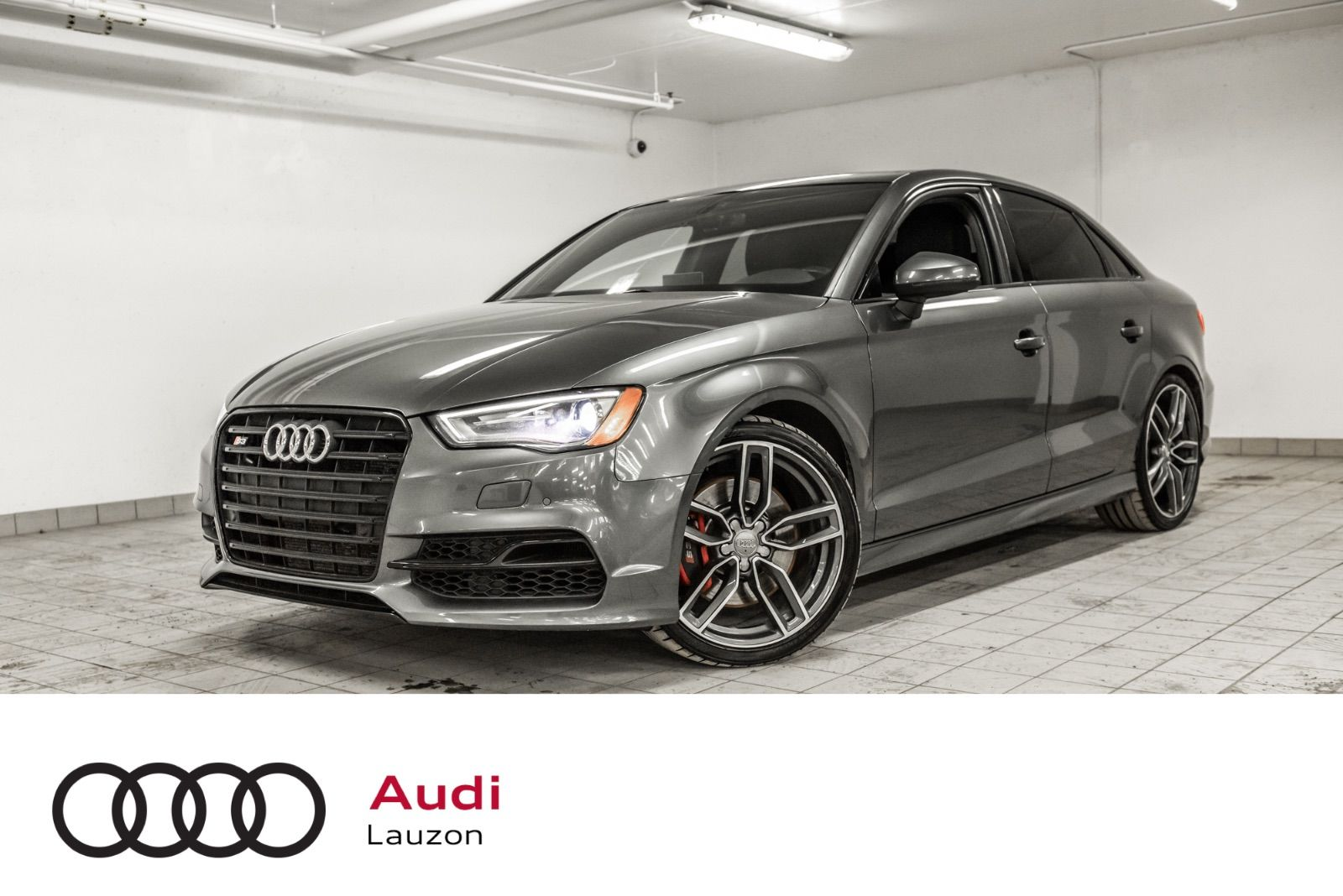 Kelebihan Kekurangan Audi S3 2016 Spesifikasi