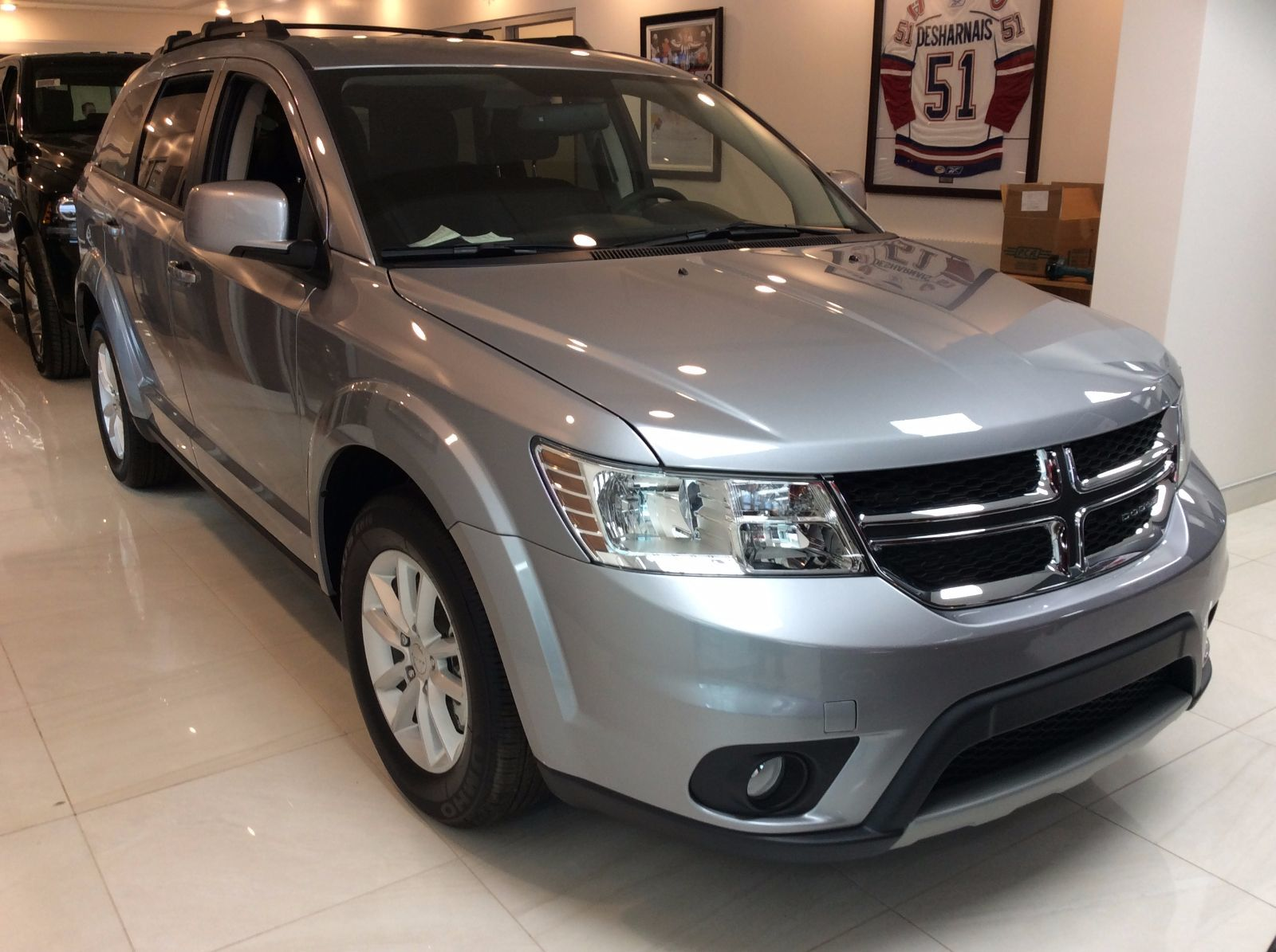 new 2016 dodge journey sxt for sale in laurier station automobile guy beaudoin in laurier. Black Bedroom Furniture Sets. Home Design Ideas
