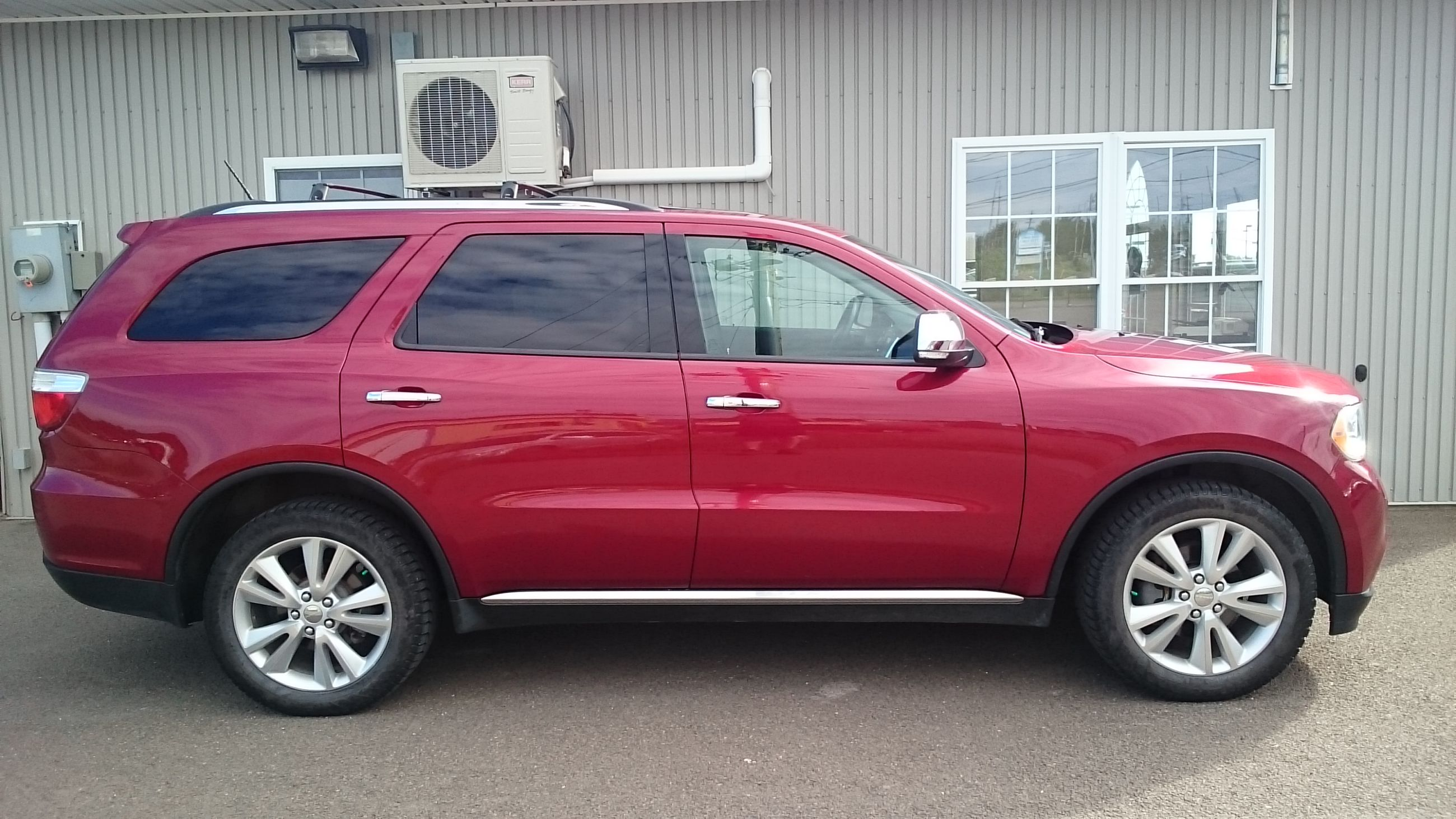 pre in used awd crew paso el owned dodge inventory utility durango sport