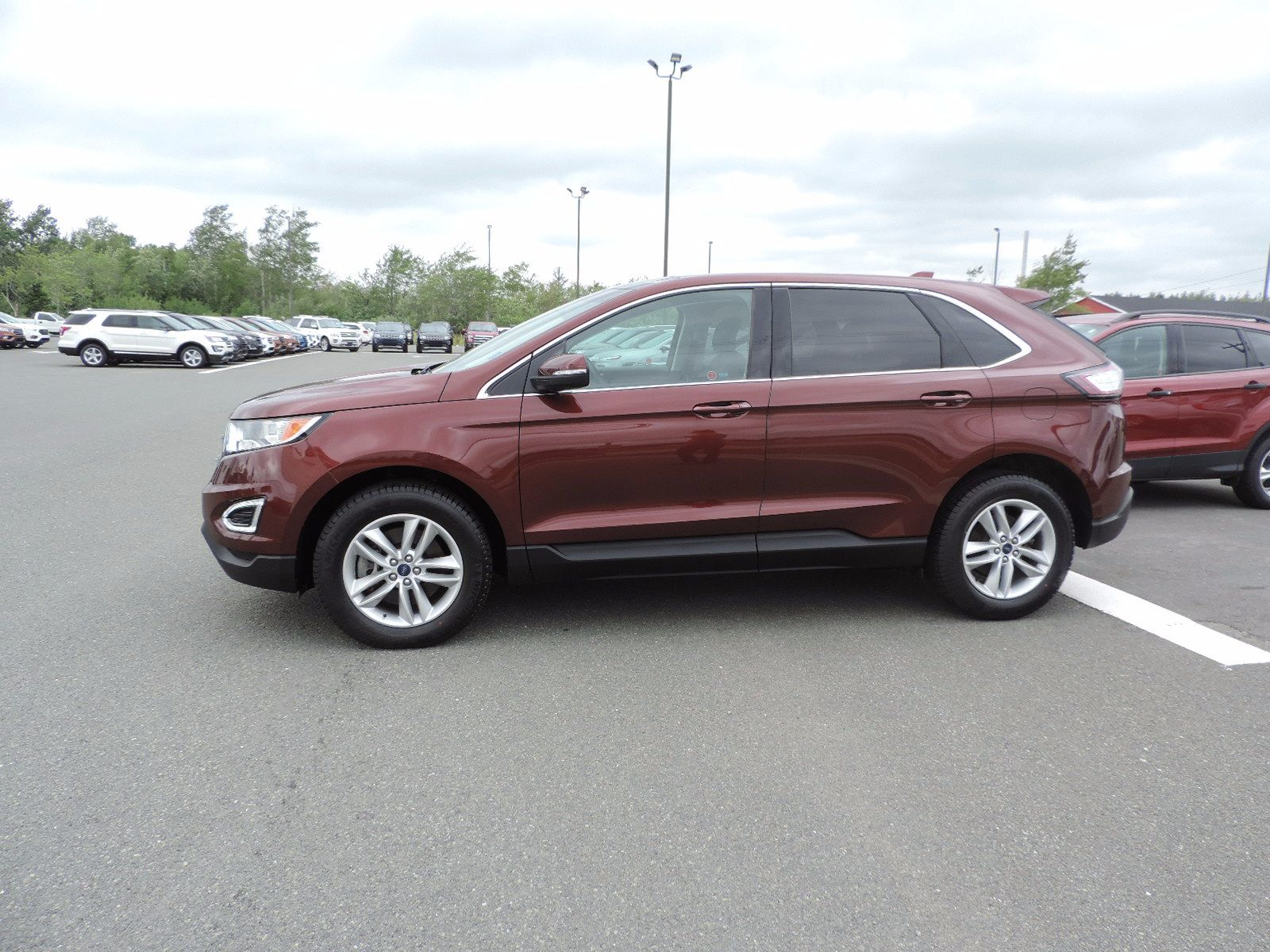 used 2016 ford edge sel in used inventory macdonald auto group in nova scotia. Black Bedroom Furniture Sets. Home Design Ideas