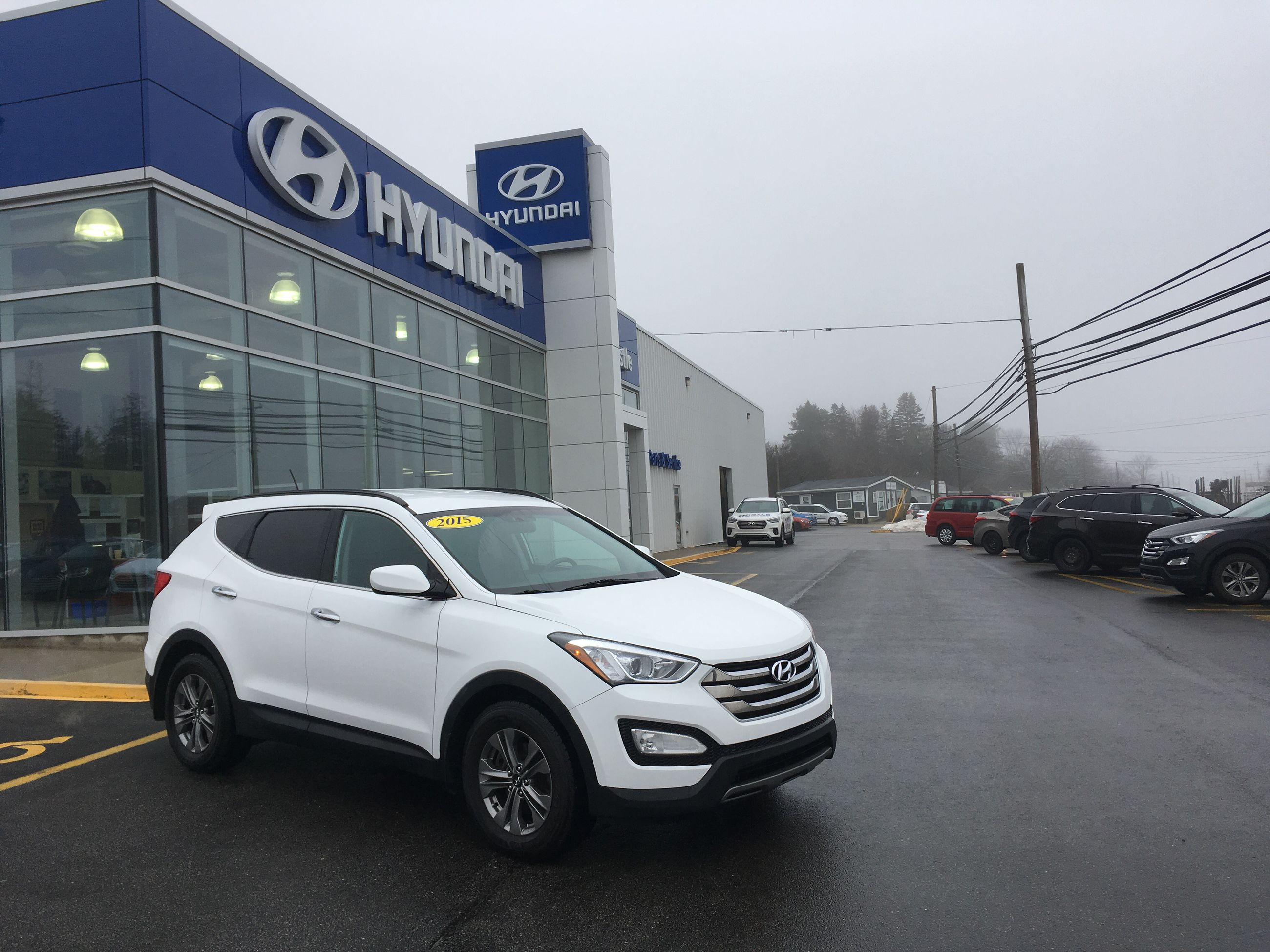 chicago a fe hyundai facelift thinks santa got it sport sexy in news s
