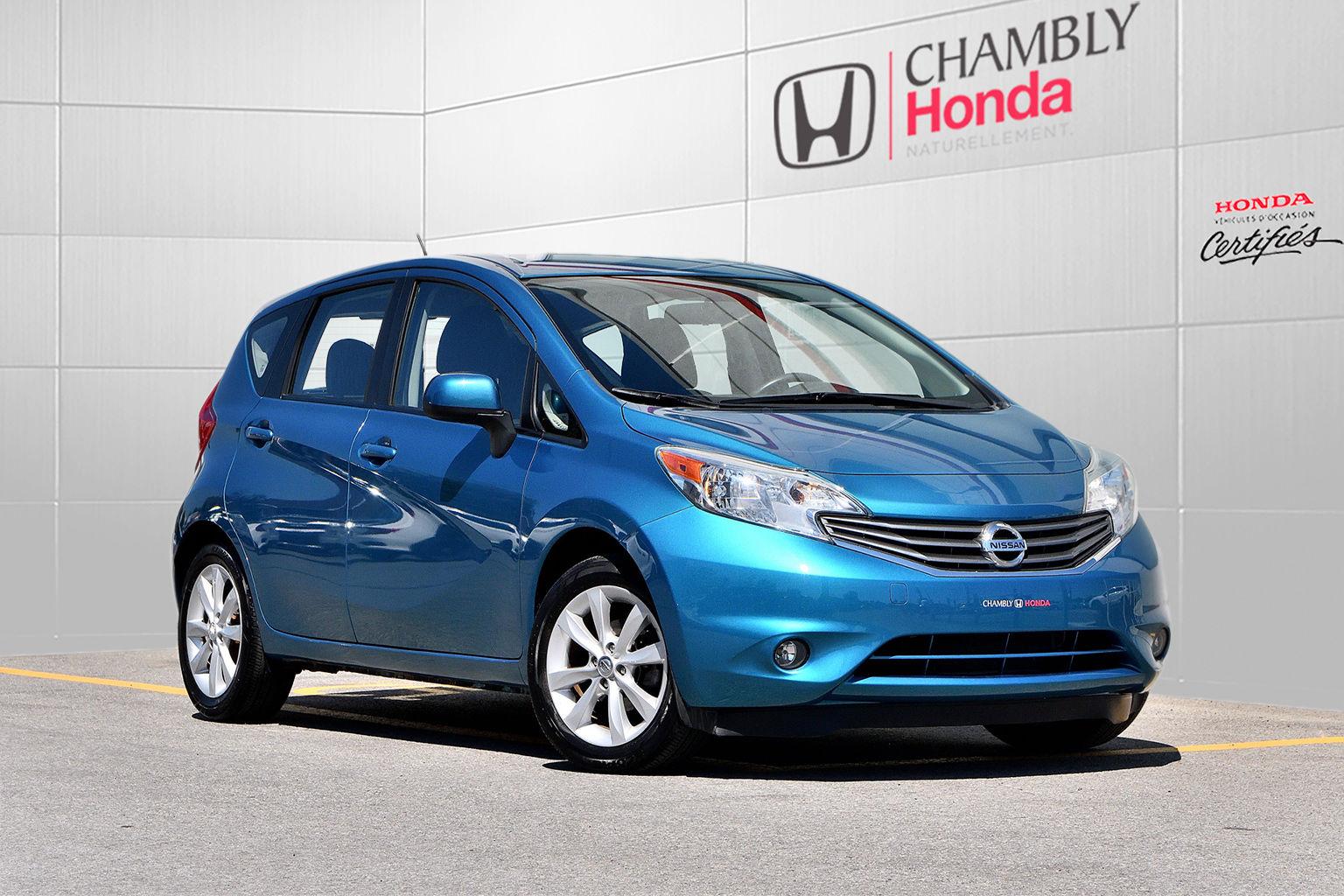 Kekurangan Honda Versa Spesifikasi