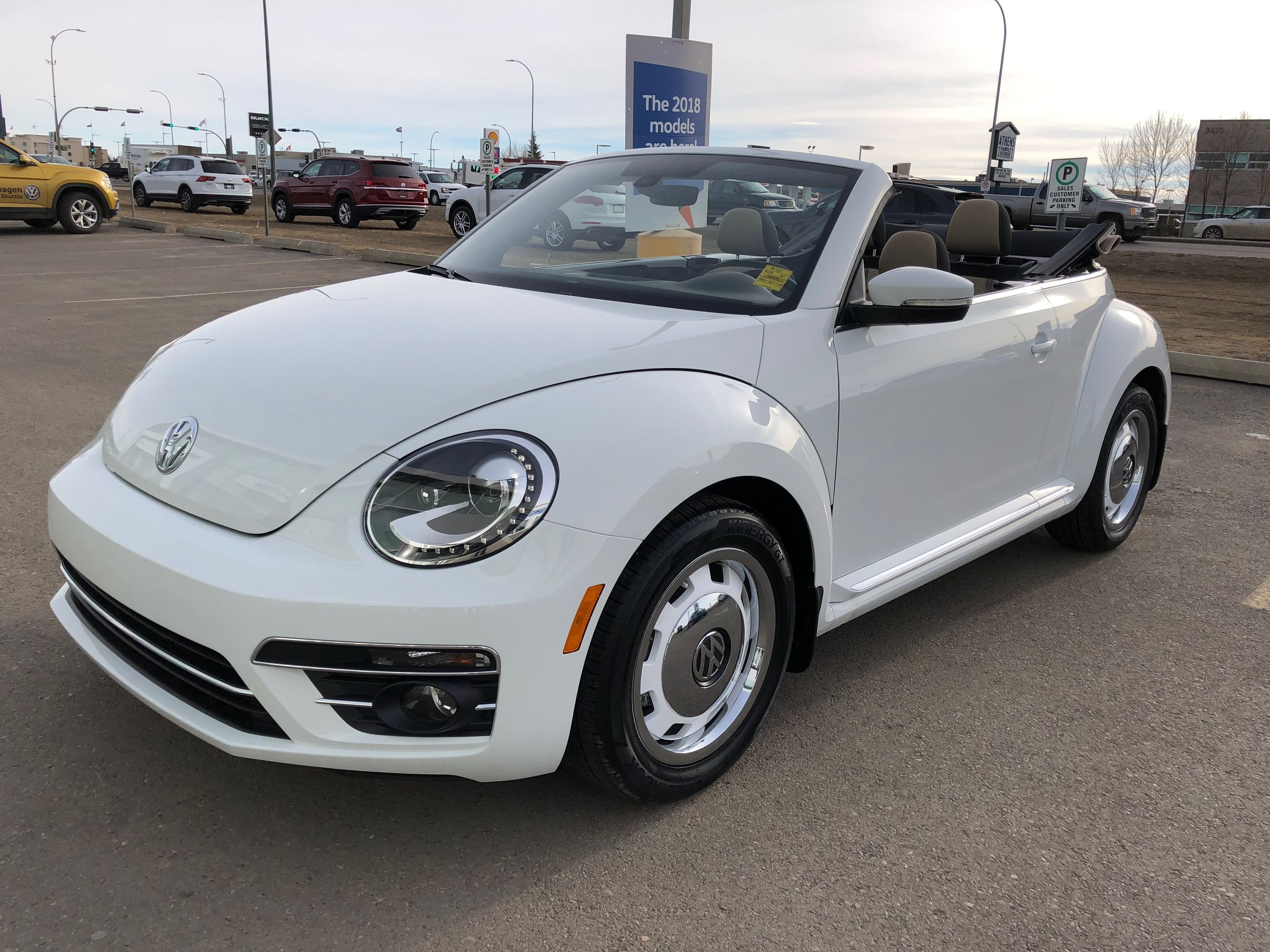 duval coast new volkswagen beetle cheap en inventory for vehicle sale