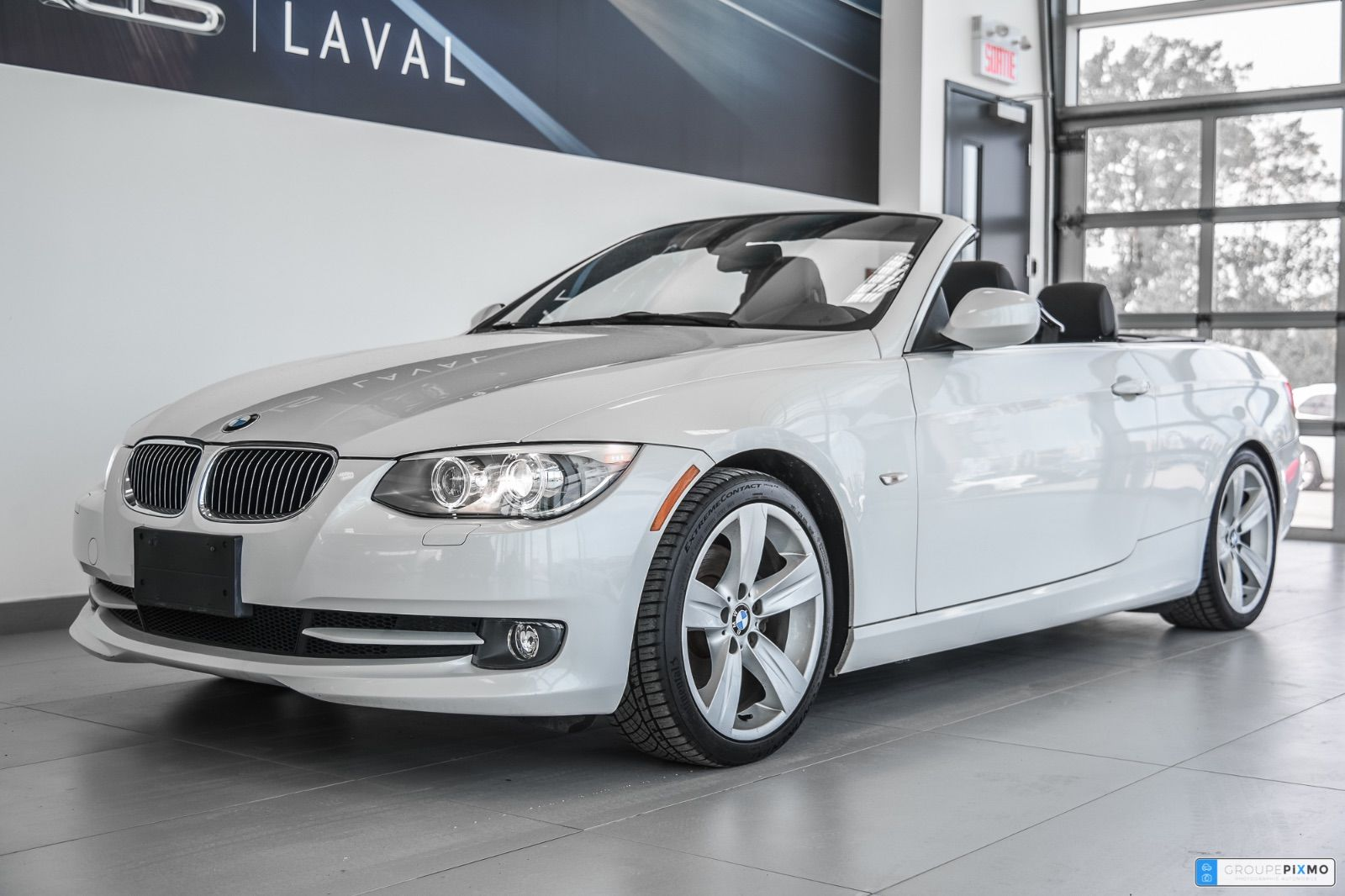 Pre Owned 2011 Bmw 328i Convertible 328i Gps Cuir 165 Sem Txs Incluses In Laval Pre Owned Inventory Lexus Laval In Laval