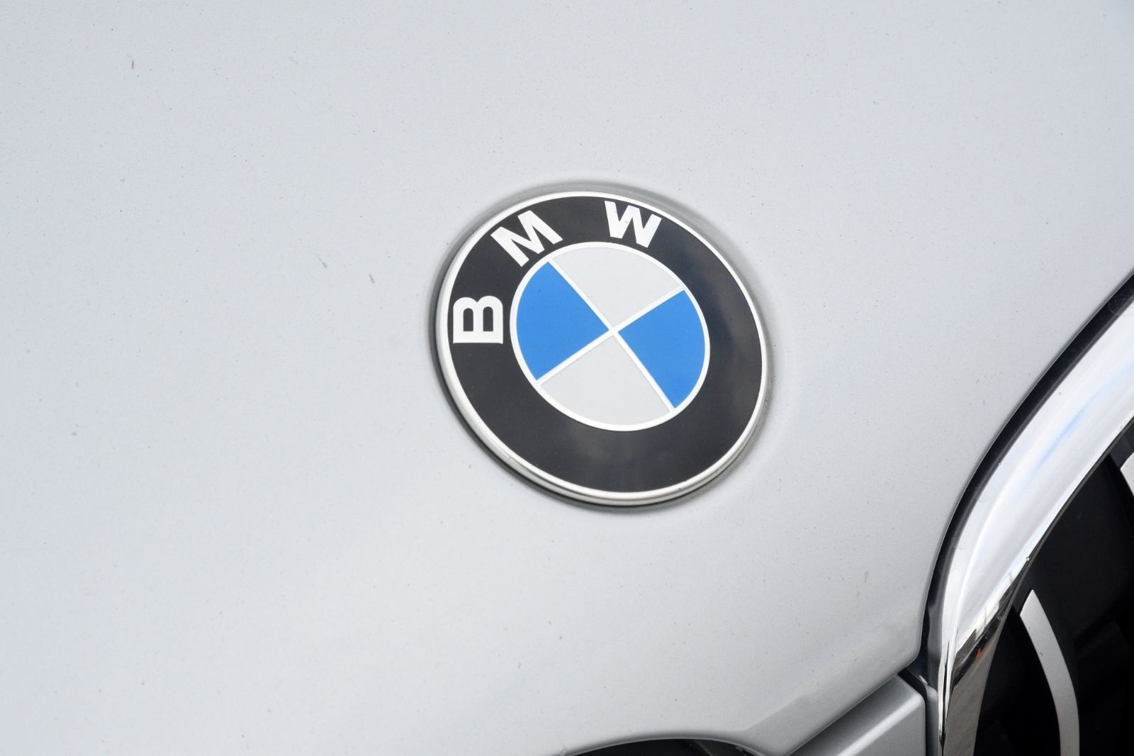 2016 BMW X1 complet