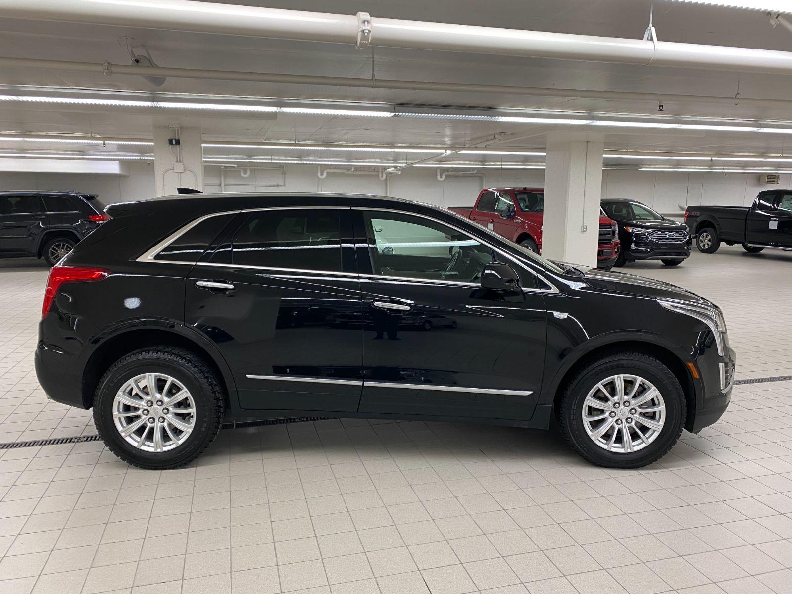 2019 Cadillac XT5 complet