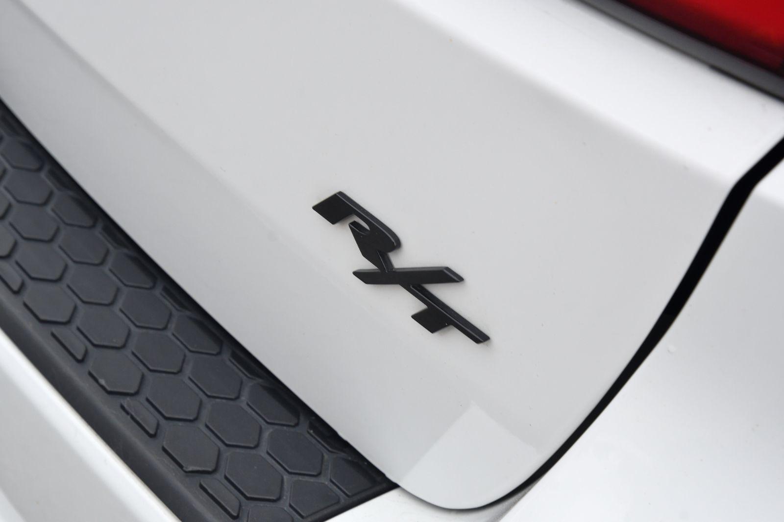 2020 Dodge Durango complet