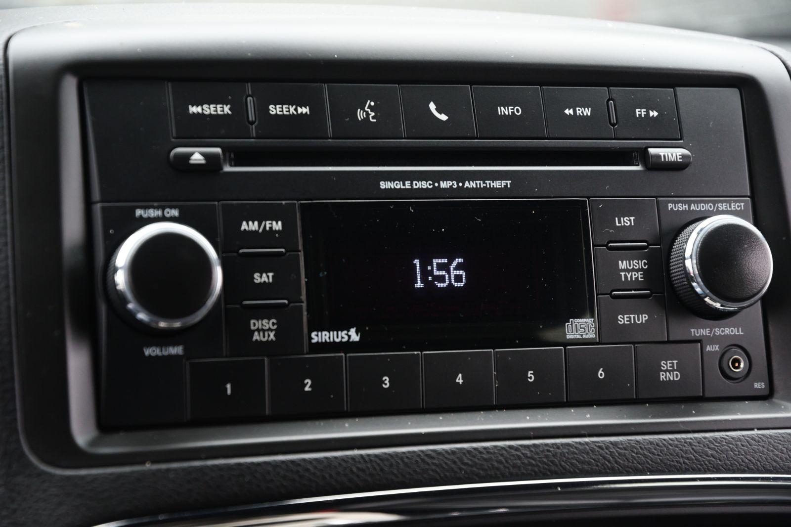 2019 Dodge Grand Caravan complet