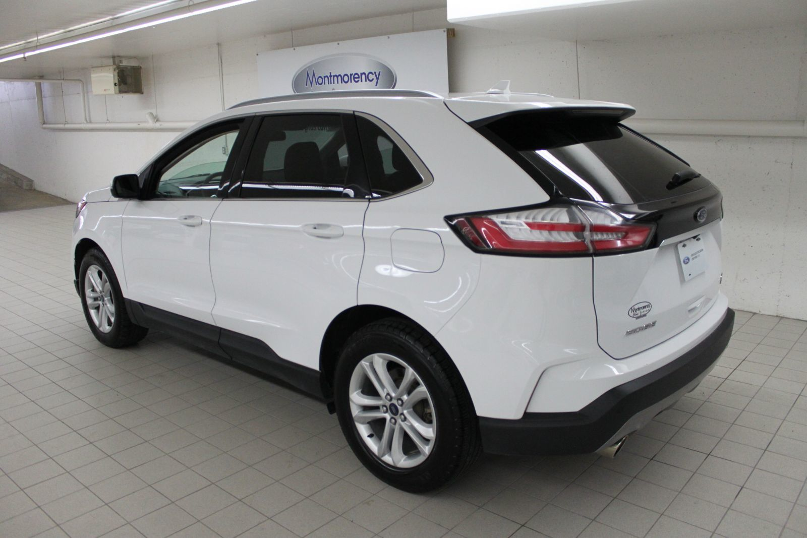 2020 Ford Edge complet