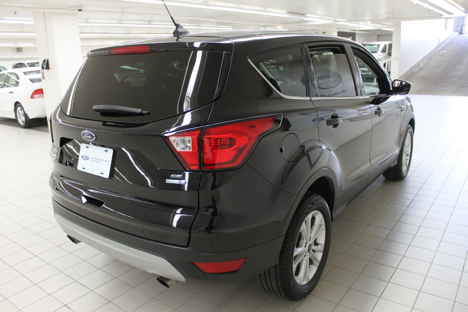 2019 Ford Escape complet