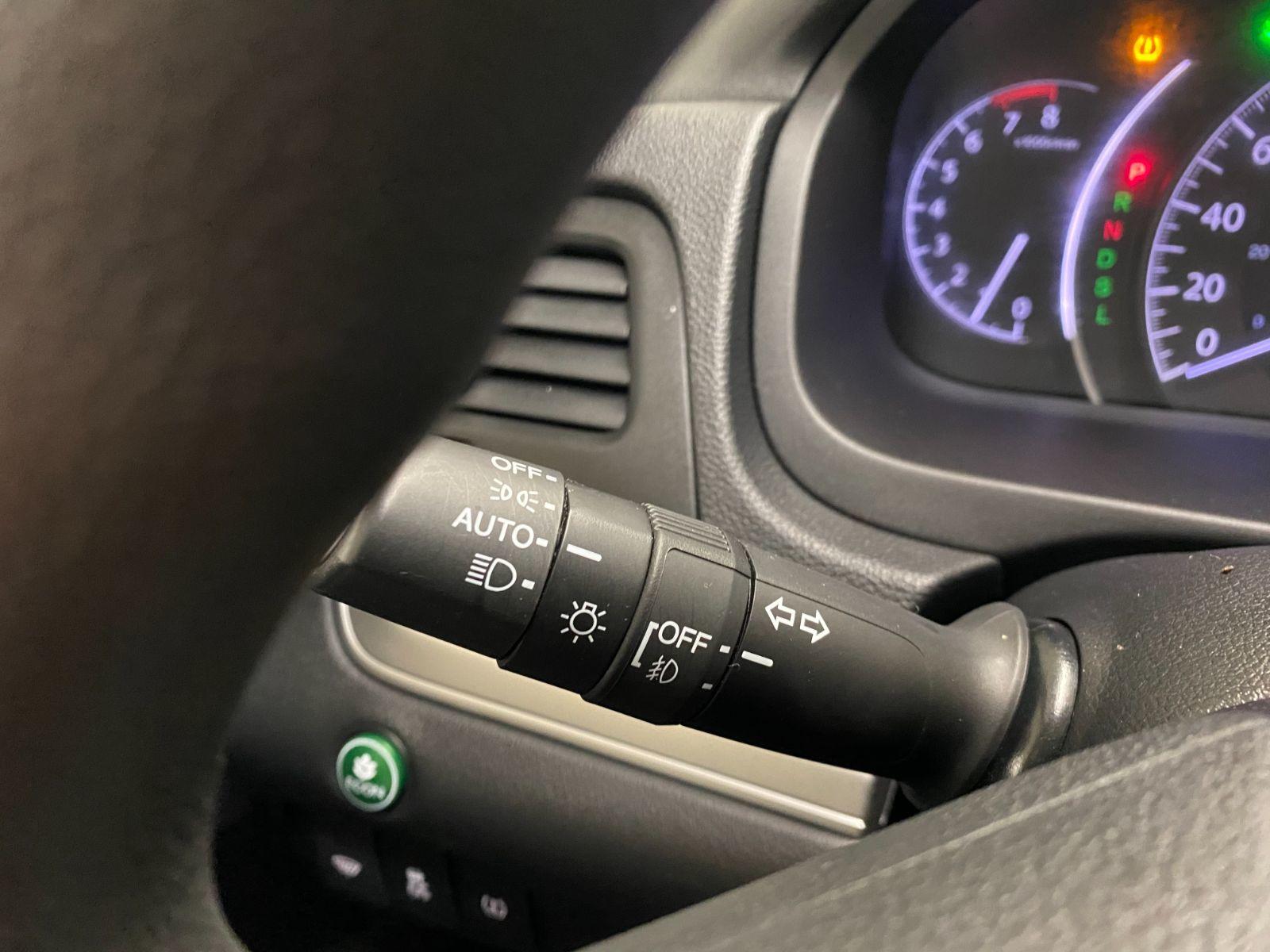2016 Honda CR-V complet