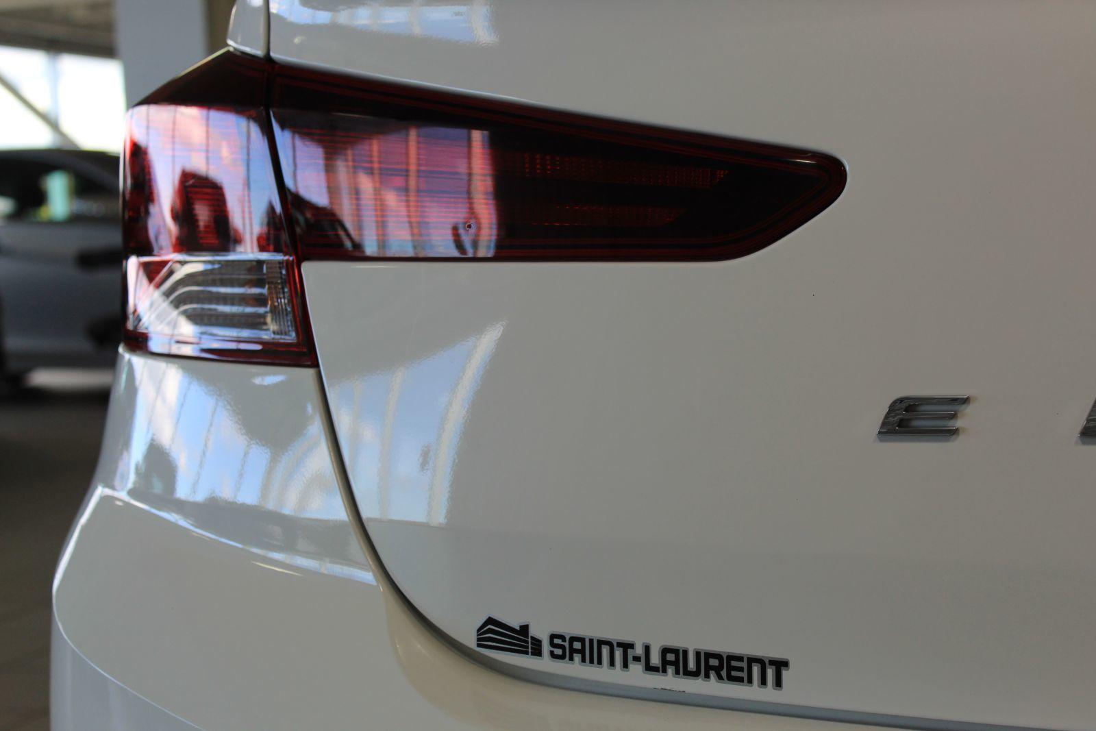 2020 Hyundai Elantra complet