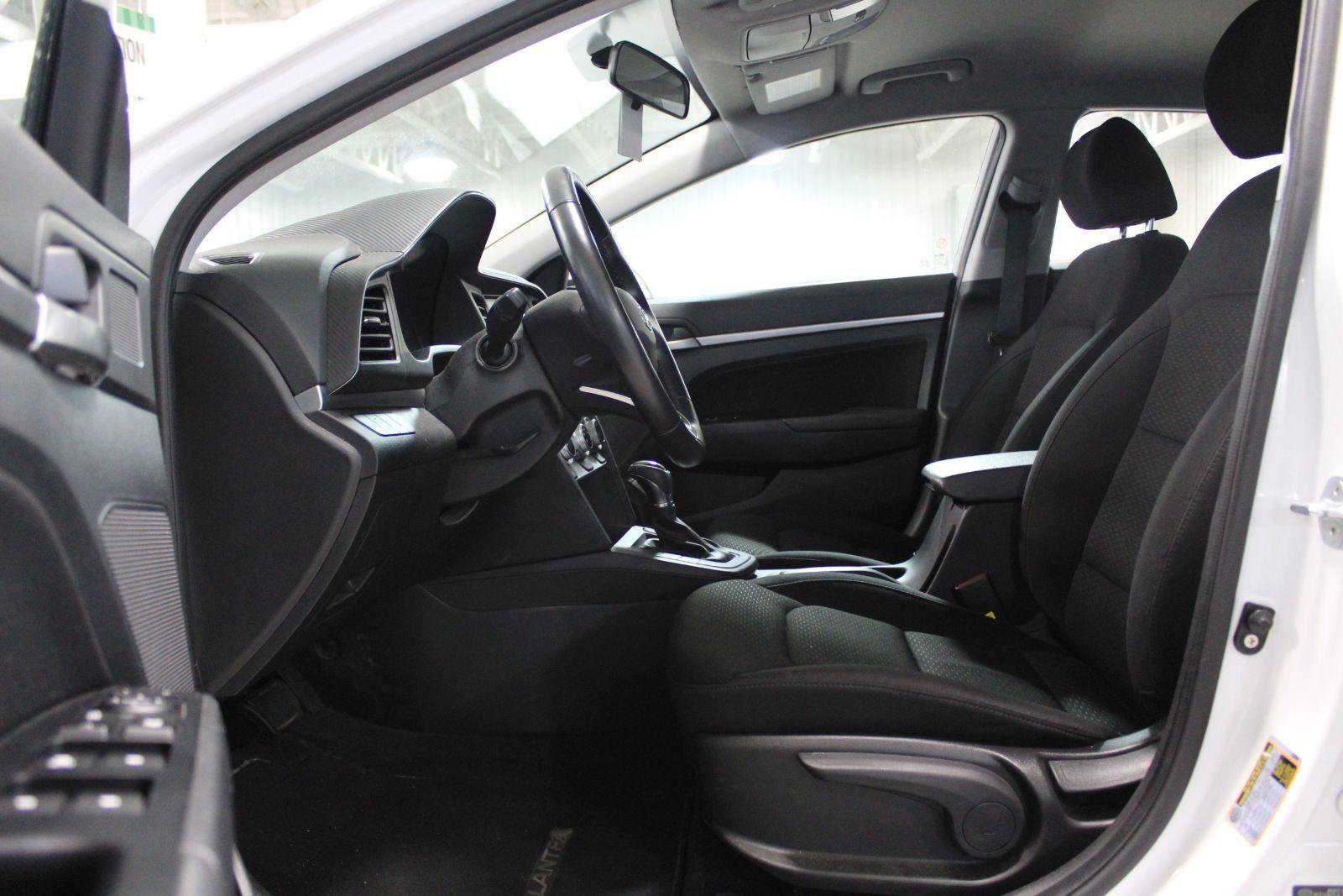 2019 Honda Civic Sedan complet