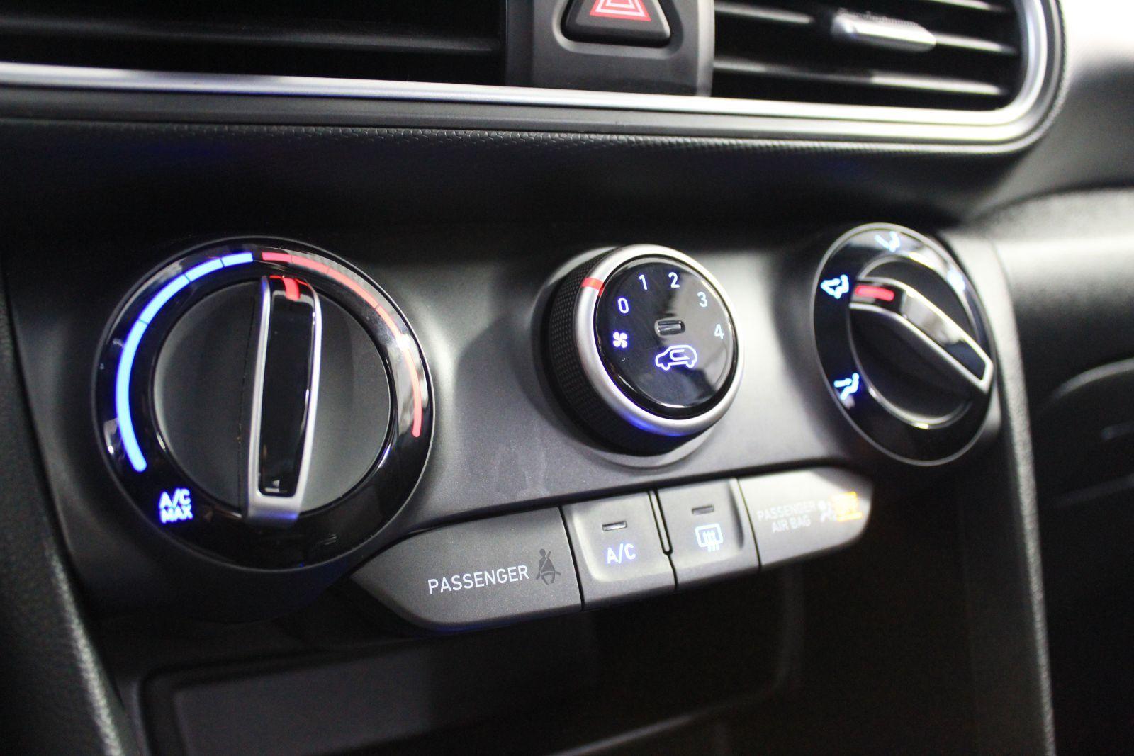 2020 Hyundai Kona complet