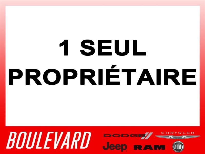 2016 Jeep Cherokee complet