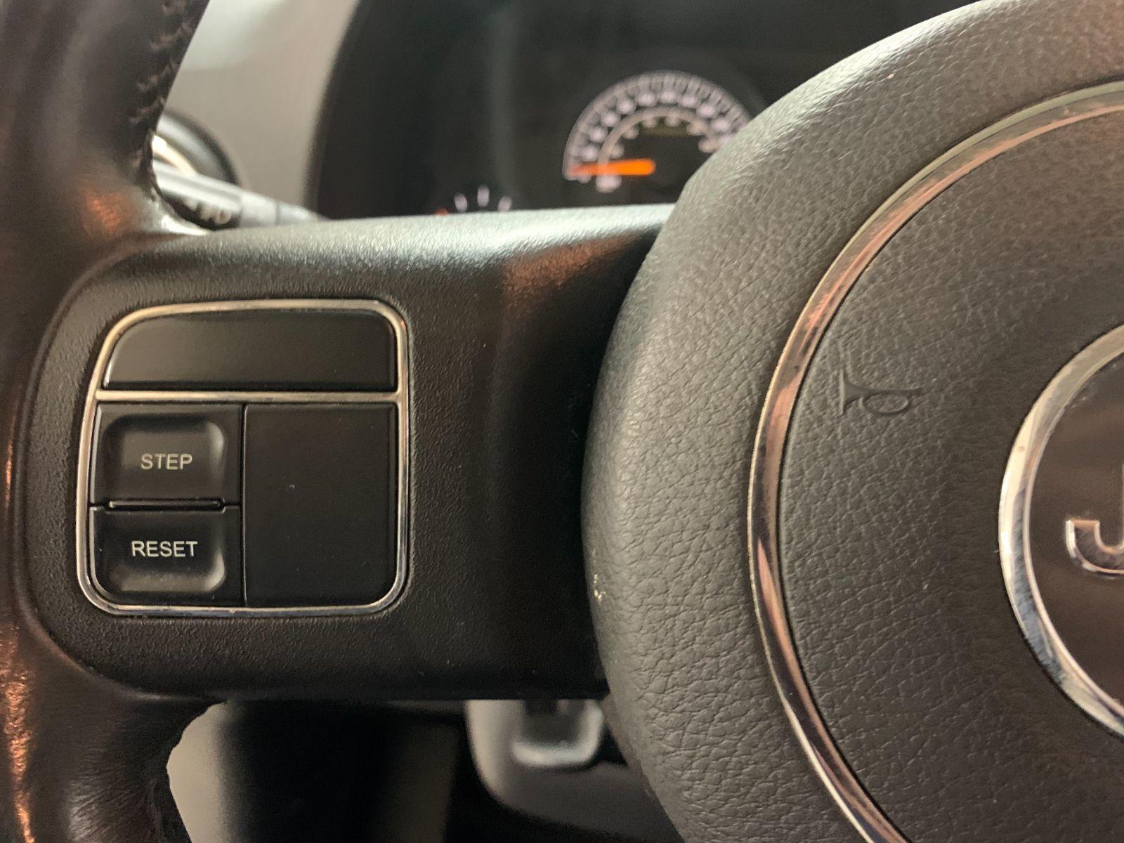 2014 Jeep Patriot complet