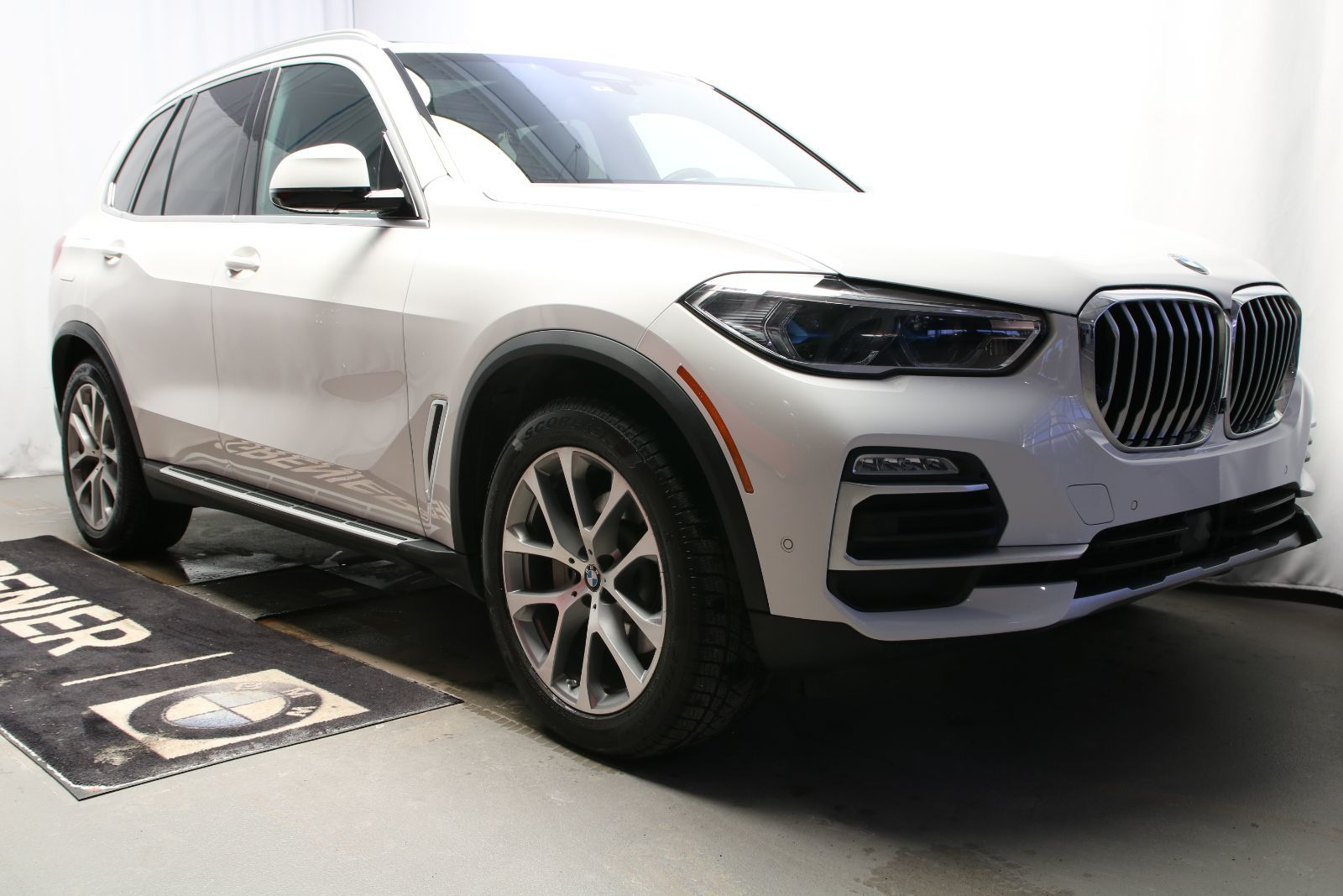 Used 2019 Bmw X5 Xdrive40i Groupe Premium Excellence Rabais